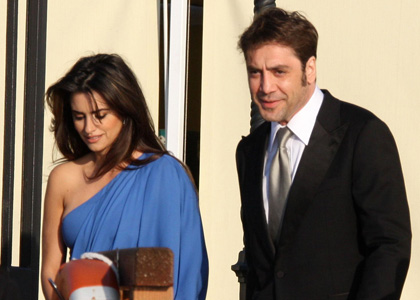 javier bardem penelope cruz. If you are Penelope Cruz,